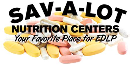 Sav-A-Lot Nutrition Centers